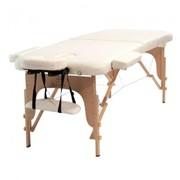 Массажный стол Apollo фото