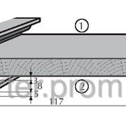 Набор головок для производства дверей Faba GD-01 фото