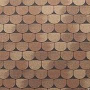 Черепица гибкая CertainTeed Landmark Cobblestone Gray фото