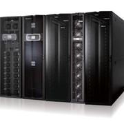 Серия DPH, 3-фазные, 25 - 75/150/200 кВт, Масштабируемость до 800 кВт в параллель фото
