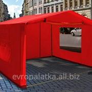 Палатка торговая складная 2.5х2 Gra-Lech фото