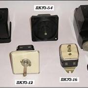 Переключатели ПКУ3 фото