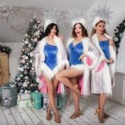 Танец русских красавец фото