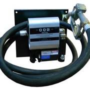 ТРК и насосы для топлива фото