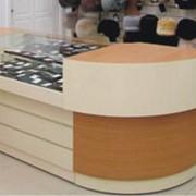 Мебель для магазинов Пластик фото