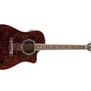 Электроакустическая гитара Fender T-Bucket 300CE ASH (TDB) фото