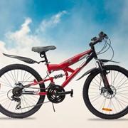 Велосипед Viva Ranger 24 фото