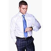 Мужская рубашка арт.10715 Тримфорти фото