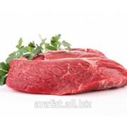 Мякоть говядины без кости фото