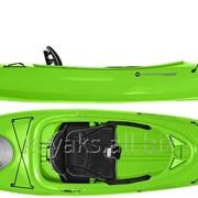 Wilderness Systems Aspire 105 - максимально комфортный каяк для коротких прогулок на спокойной воде фото