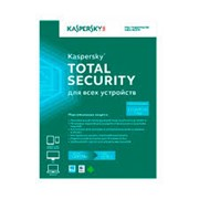 Kaspersky Total Security для всех устройств фото