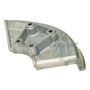 Кожух защитный для диска с 22 зубьями (диаметр 200 мм, металл) фото