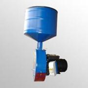 Измельчитель зерна ИЗЭА-02 Фермер фото