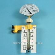 Прибор для изучения газовых законов(с манометром) фото