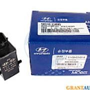 Мотор омывателя HYUNDAI 98510-1W000 98510-2J000 фото