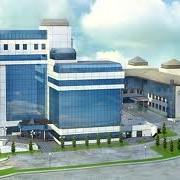 Строительство бизнес центра фото