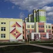 Охрана детских садов, Хмельницкий фото