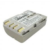 Аккумулятор (АКБ, батарея) для видеокамеры JVC BN-V408 Lenmar LIJ408 фото