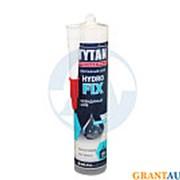 Клей монтажный TYTAN HYDRO FIX акрил. прозрачный 310мл фото