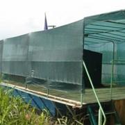 Плавающий домик (4 места) фото
