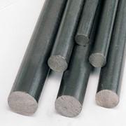 Сталь сортовая конструкционная х/т-углер:ст.25 К-1У кр.36 фото