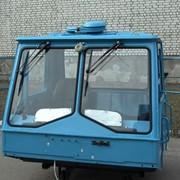 Модернизация и ремонт Кабин Т-150. Харьков фото
