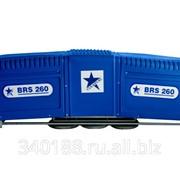 Автоматическая мойка для ковров BRS260 фото