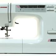 Швейная машина Janome 7518 фото