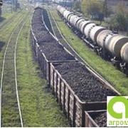 Экспедирование грузов по железной дороге фото