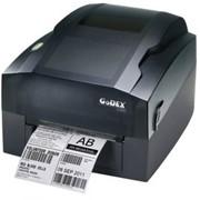 Установка, настройка принтера штрих кода, этикеток фото