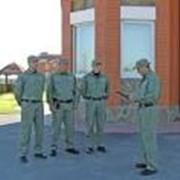 Охрана заводов в Казахстане фото