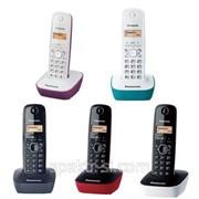 Радиотелефон Panasonic 1611, 1711, 6811 фото