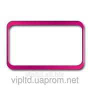 Вставка TUNA розовый 602-0124-706 фото