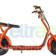 Электросамокат Fat-Scooter 1000W City Coco фото