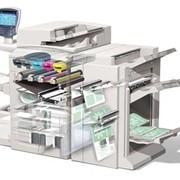 Типография, полиграфия, печать цифровая, оперативная печать. фото