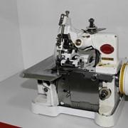 Оверлок ремесленный 3-х ниточный GN1-1D фото