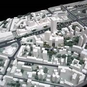 Макеты градостроительные фото