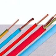 Провода соединительные марки HO5V-R, HO5V-K, HO5V-U, HO7V-R, HO7V-K, HO7V-U фото