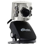Web-камера Ritmix RVC-017M фото