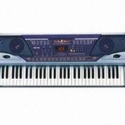 Клавишный инструмент MK 962 фото
