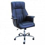 Кресло для руководителя, модель Каспий. фото