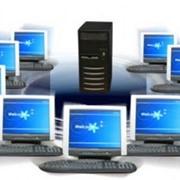 Проектирование и установка компьютерных сетей фото