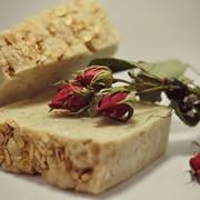 «Овсяное» - мыло для лица и тела из серии «ЭКО» фото