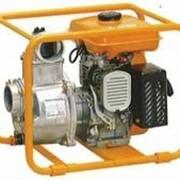 Бензиновая мотопомпа для чистых и загрязненных вод PTX320 фото