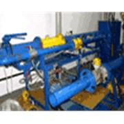 Поверка узлов учета газа (счетчиков турбинного, роторного, вихревого типов до Ду300) фото