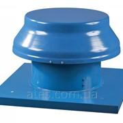 Промышленный вентилятор металлический Вентс ВОК 4Е 250 чорний фото