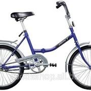 Велосипед Аист 20 Минск складной CTB фото