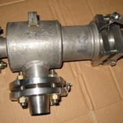 Регулятор давления М 55066-032.02 фото