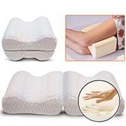Ортопедическая подушка под ноги с эффектом памяти LUMF-507 фото