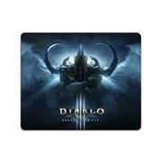 Diablo 3 Reaper of Souls V1 X-Game коврик для мыши, Цветная картинка фото